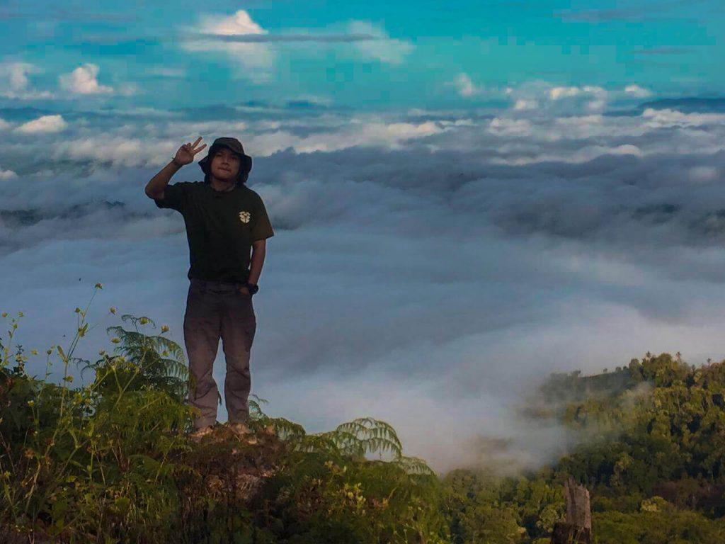 Puncak Tapaluluo Wisata Gorontalo